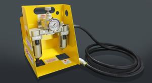 Filter/Regulator/Lubricator Unit