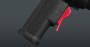 Ergonomic Pistol Grip